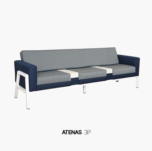 ATENAS-3P