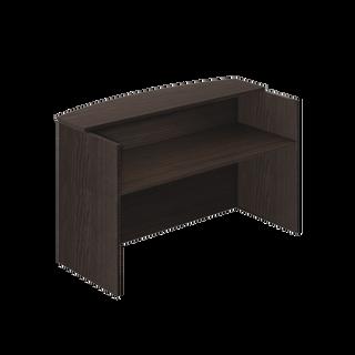 Muebles de recepción recta filo