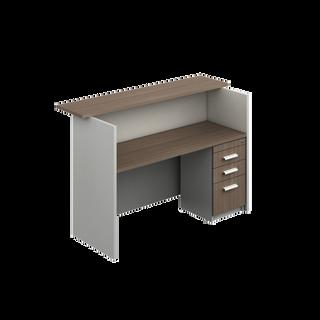 Muebles de recepción recta req