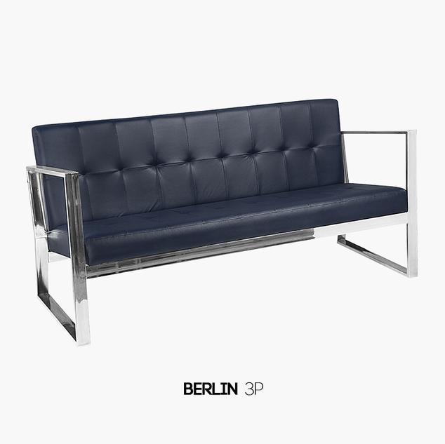 BERLIN-3P