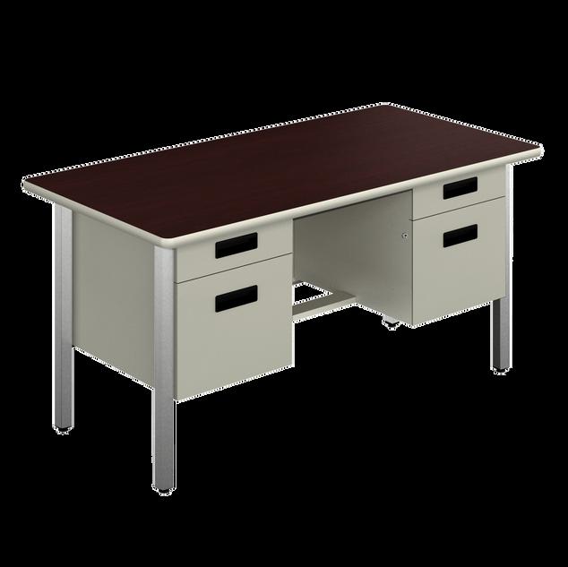 escritorio-operativo-con-cuatro-gavetas-
