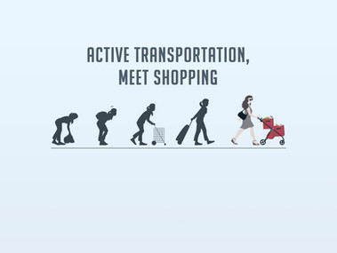 Government of Canada Announces Commitment to Active Transportation