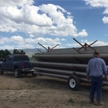 10 Arrival of Irrigation Pipe.png