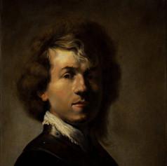 Master Copy - After Rembrandt