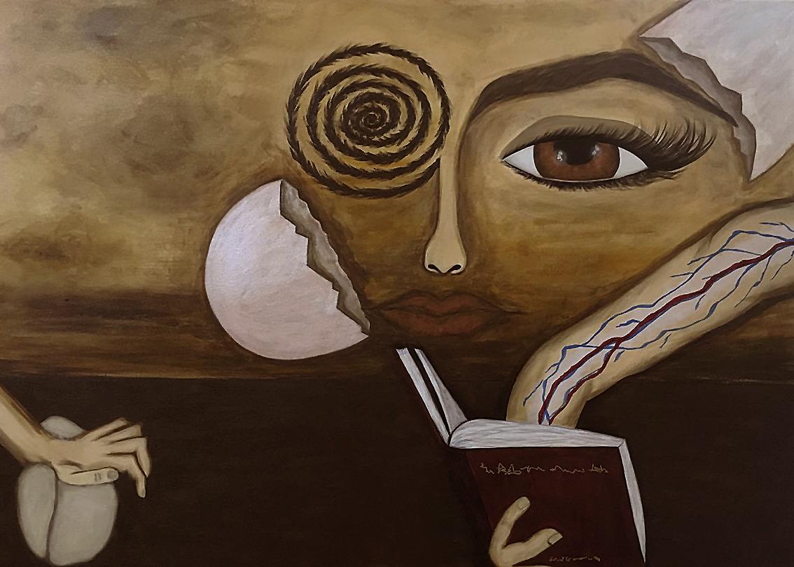 Alimento - Larissa Poeta