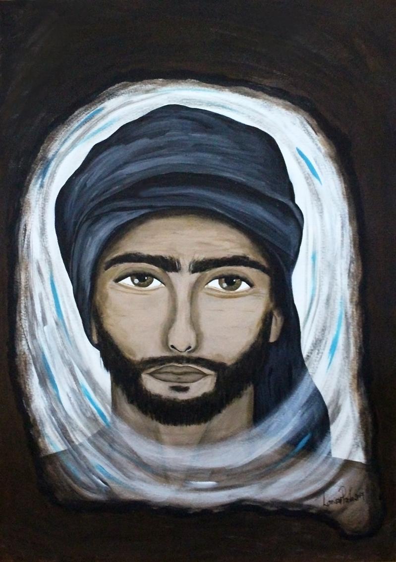 Khalid - Larissa Poeta