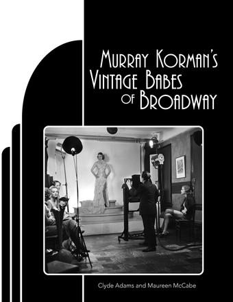 Vintage Babes of Broadway