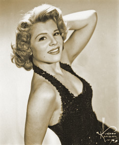 Eileen Barton - Singer