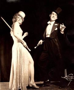 Honey Dalzell & Weldon Barr
