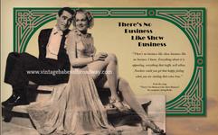 Weldon Barr & Honey Dalzell