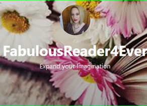 Yaritza of NY: Reviews for fabulousreader4ever.home.blog & goodreads!