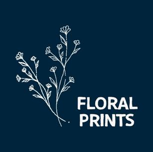 Prints Florales