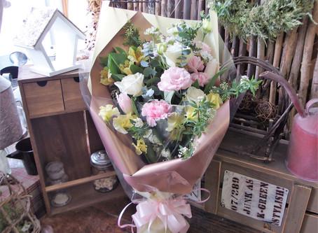 コロナの花屋への影響