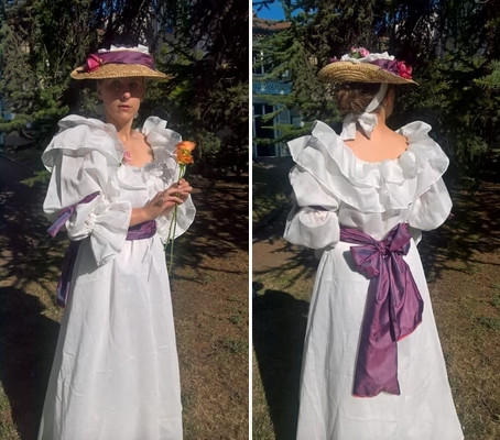 Costume - Taille 38/40