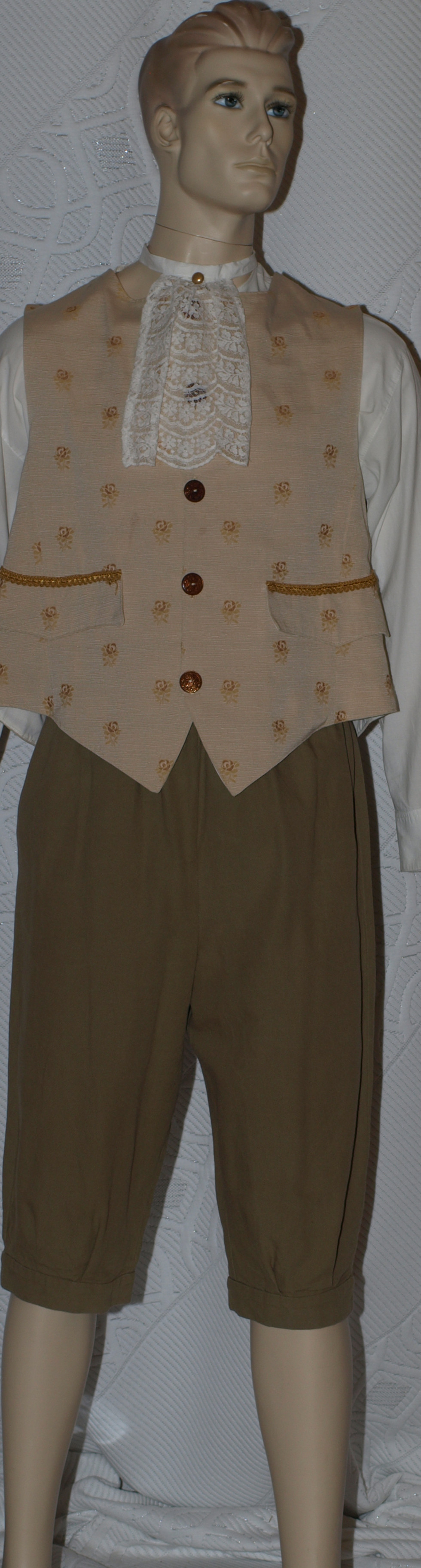 Costume Noble - Taille 40
