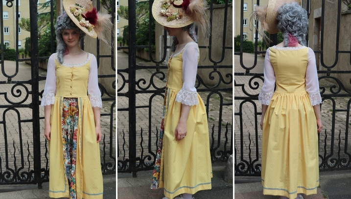 Costume Taille 36
