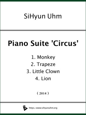 Piano Suite 'Circus'.jpg
