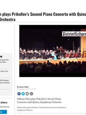 Quincy Symphony