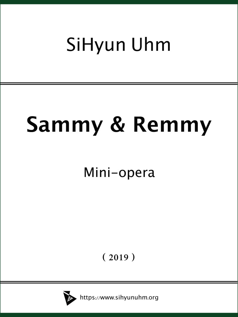 Sammy & Remmy Piano Version Cover.jpg