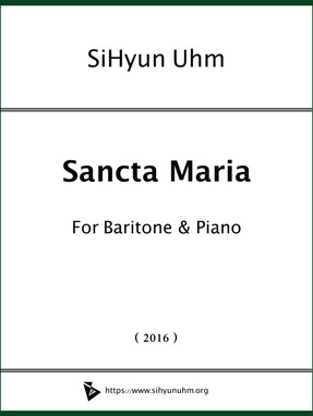 Sancta Maria Cover.jpg