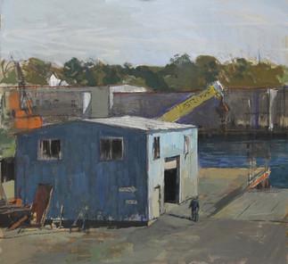 Rose's Boatyard