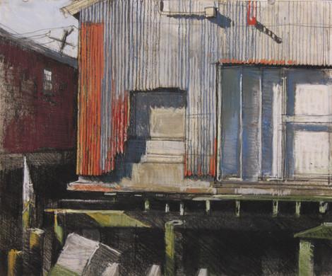 Waterfront Study