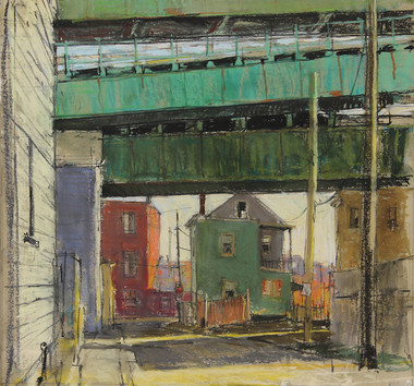 Under the Bridge, Chelsea
