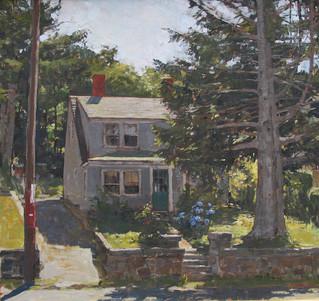 Ian's House