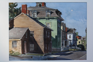 Prospect St. Houses