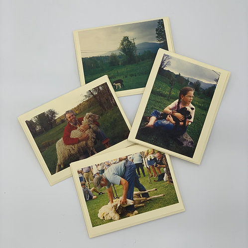 Assorted Greeting Cards