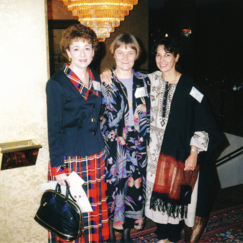 International  Symposium on ALS-MND - Scotland 1997