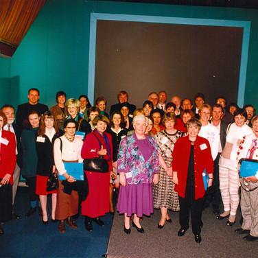 ALS-MND International Symposium France 1993