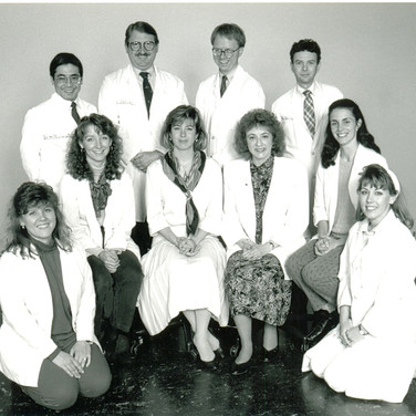Cazzolli served as first nurse coordinator of ALS Center at Cleveland Clinic 1989-1995