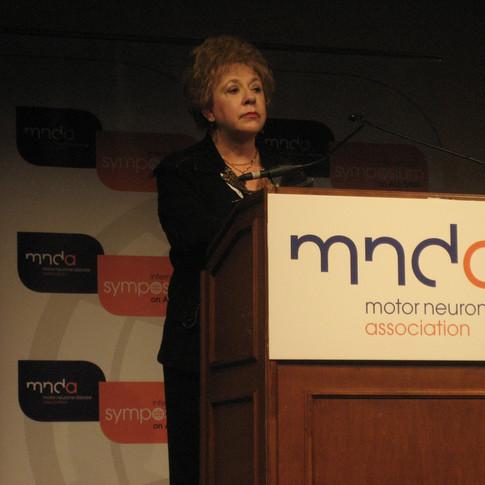 Cazzolli reported on Respiratory Risks - Orlando 2010