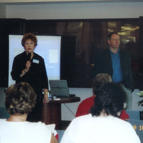 27.  Dr Raymond Onders speaks at Canton support group.jpg