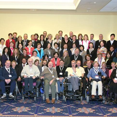 ALS-MND International Alliance - Dublin 2005