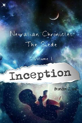 Brandon Hall, Neuralian Chronicles, The Siede