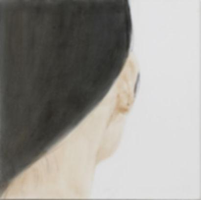 김꽃님_발견  Oil on canvas_72.7 x 72.7cm_2018