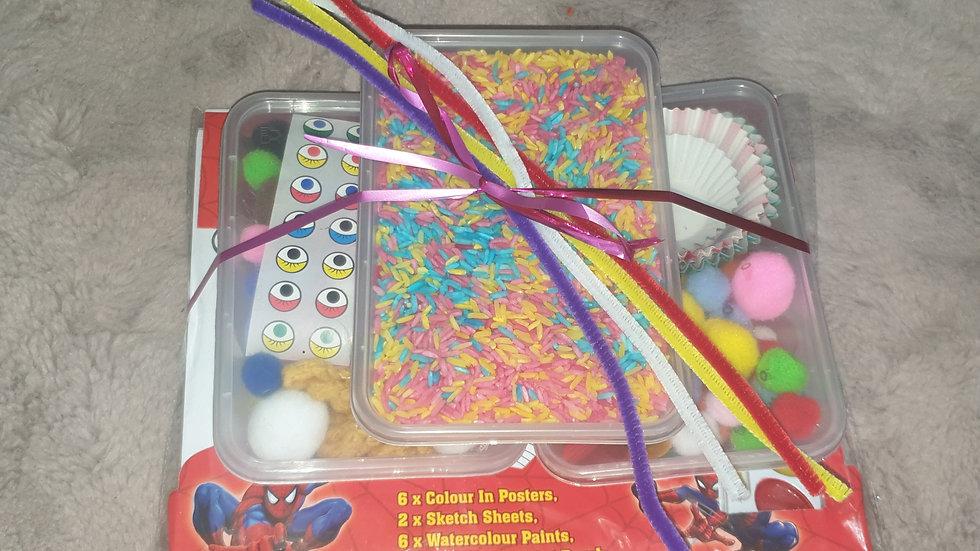 Mini Mega Craft Pack