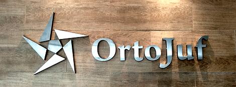 OrtoJuf - Ajudando a Superar Limites