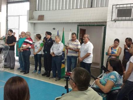 2ª Semana Paralímpica de Juiz de Fora contou com apoio da OrtoJuf