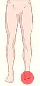 Amputação parcial do pé