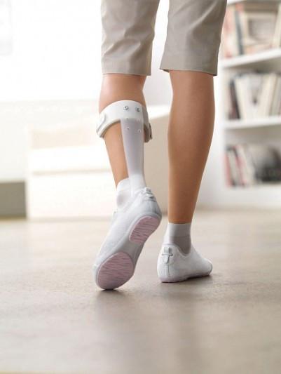 Órtese de tornozelo e pé (OTP)