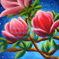Midnight Magnolia