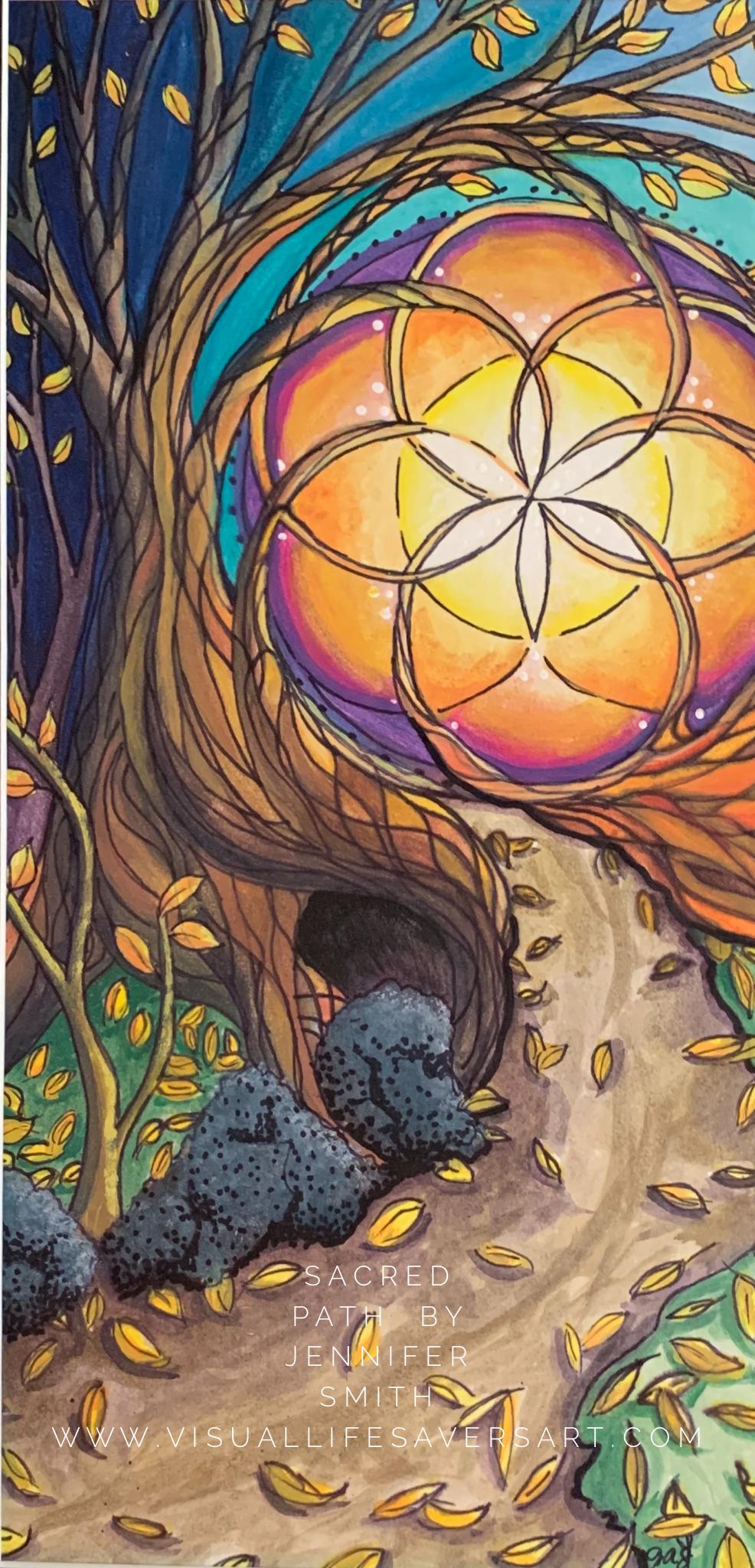 Sacred Path