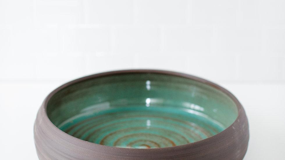 Dark Chocolate Pasta Bowl
