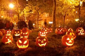 Halloween in Cina