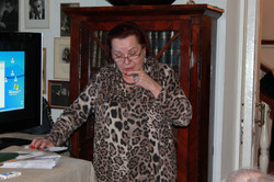 Лидия Ивановна Самойлова
