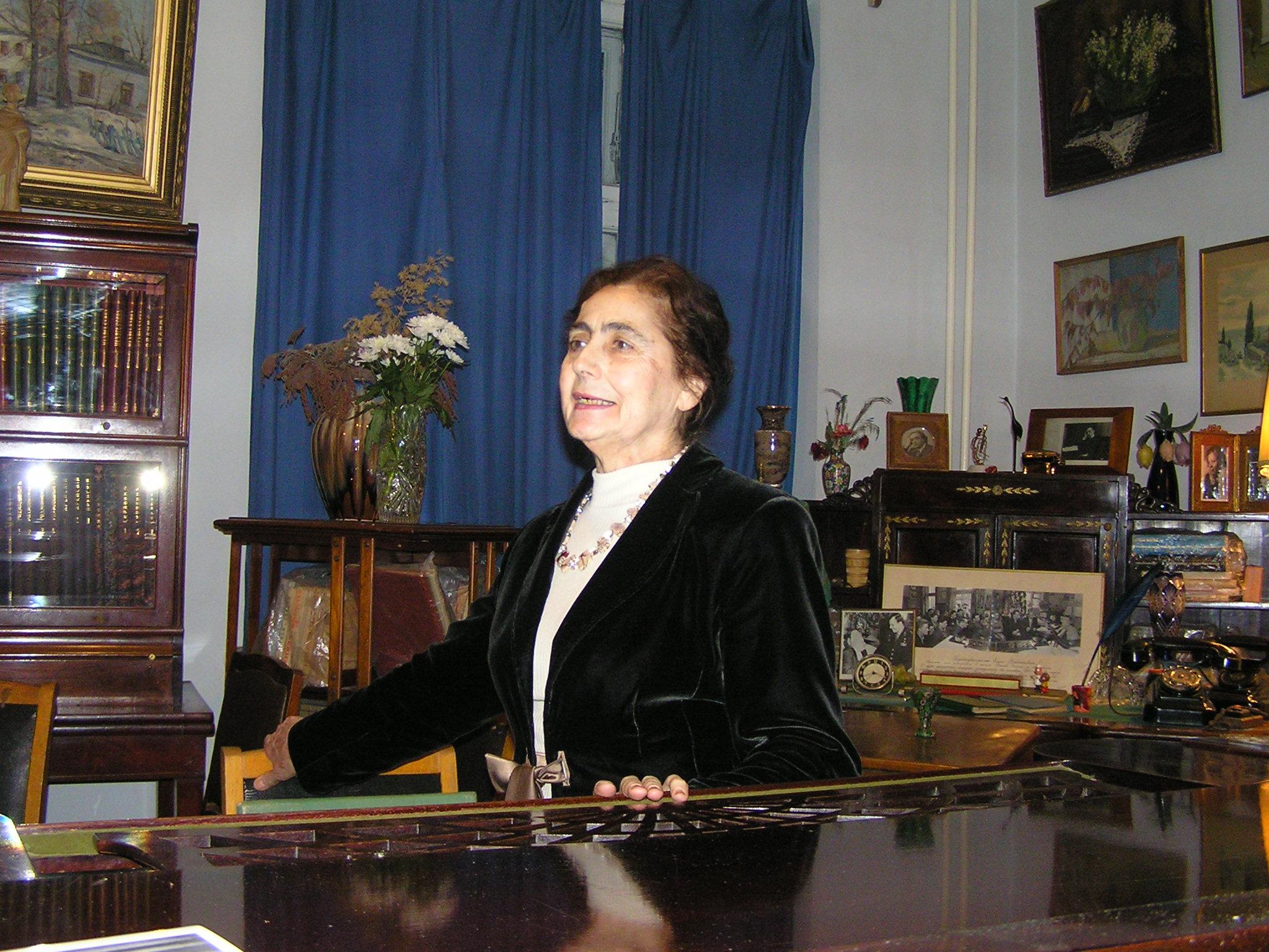 М. Гамбарян