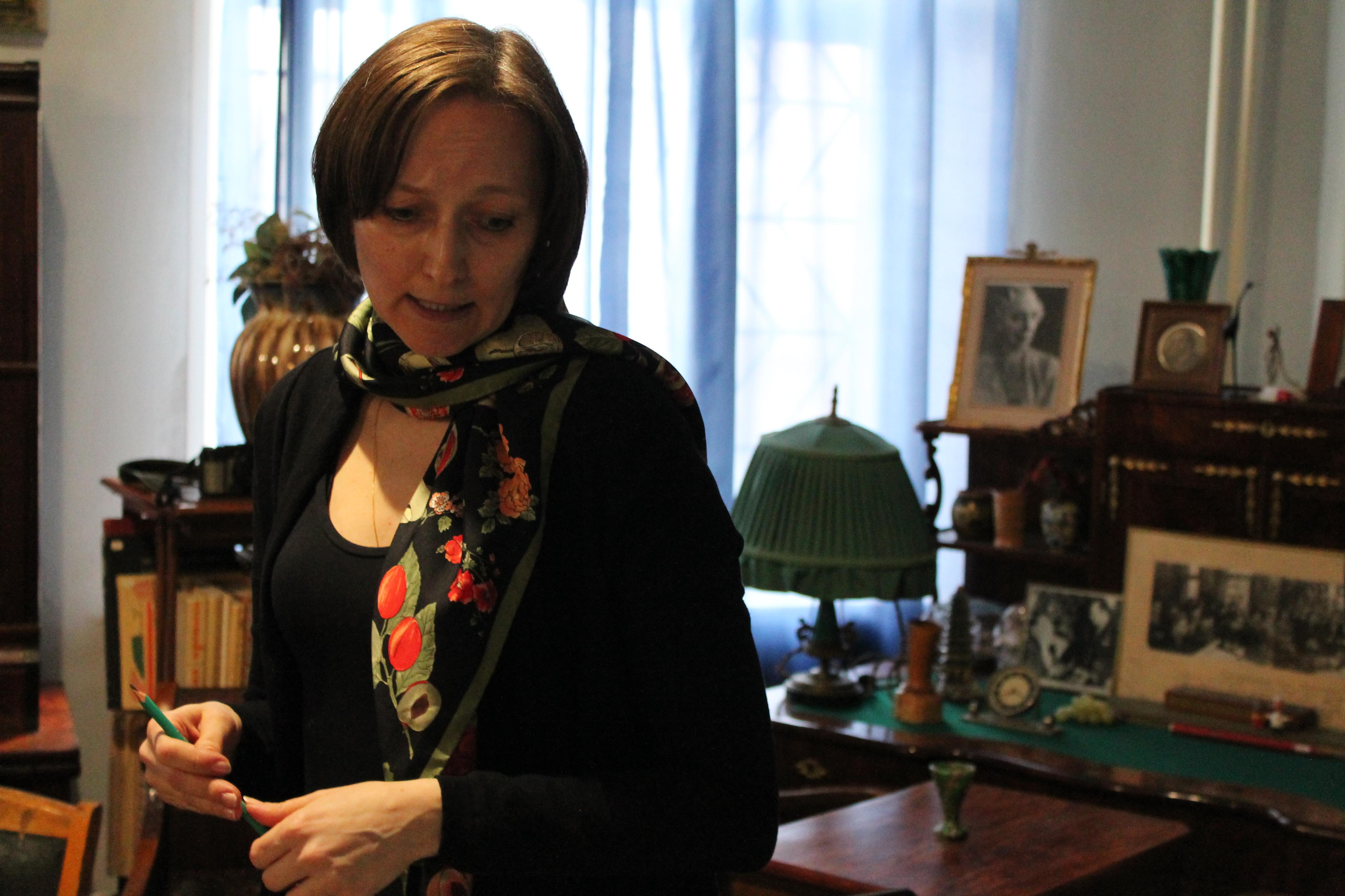 Ольга Викторовна Бигильдинская